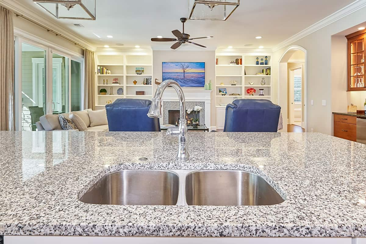 Tom Peeples is the best home builder in Bluffton and surrounding areas