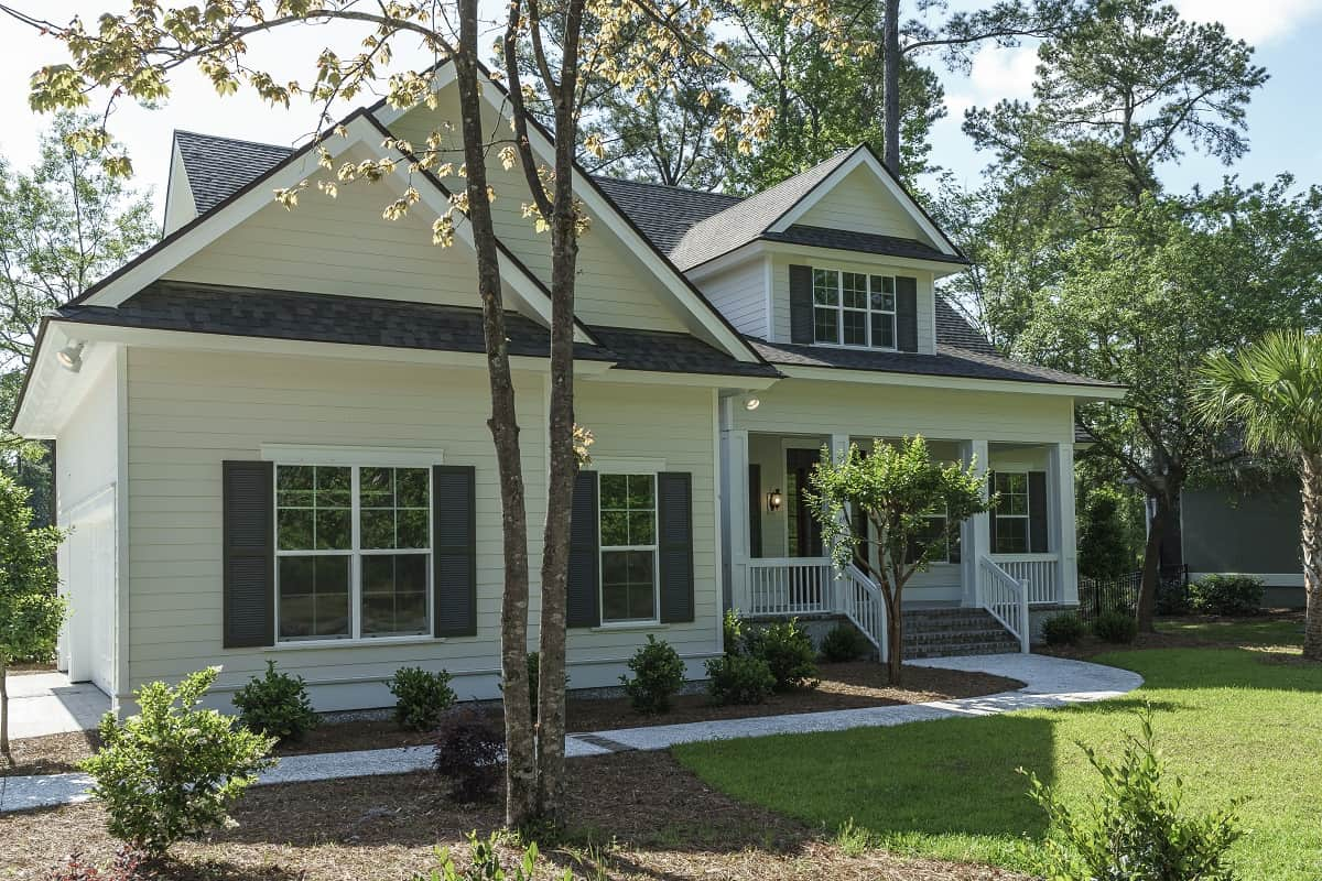 Tom Peeples is the top home builder in Bluffton and surrounding areas