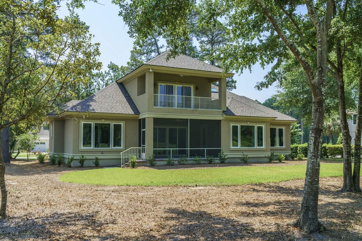 Tom Peeples is the best home builder on Hilton Head Island
